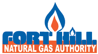 Fort Hill Natural Gas Authority