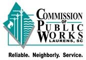 Laurens Commission of Public Works